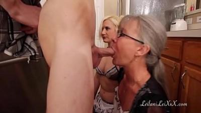 Бабушка Мама Секс Порно