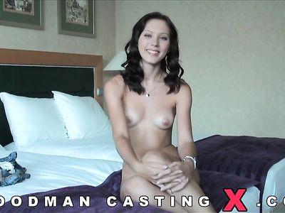 Порно Видео Сквирт Кастинг